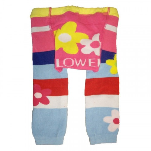 Legging bébé Flower