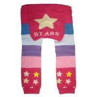 Legging bébé Star