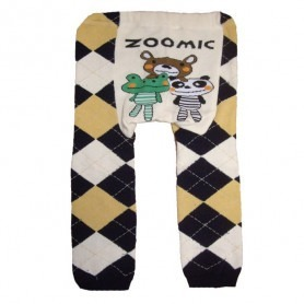 Legging bébé Zoomic