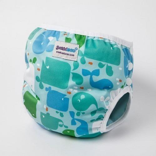 Maillot de bain Bambinex Baleine