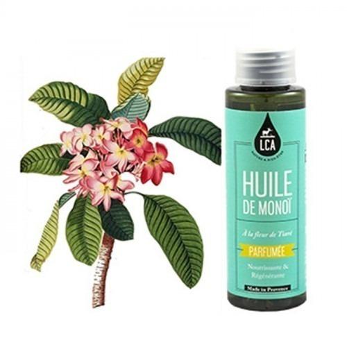 Huile de monoï 100 ml