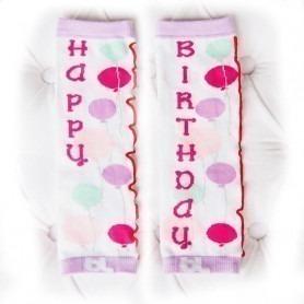 Jambières BabyLeggins Birthday Girl