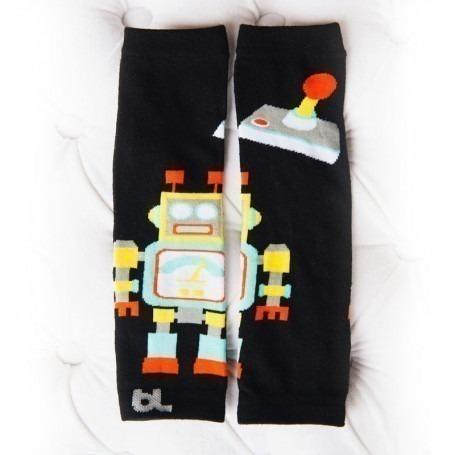 Jambières BabyLeggins Robot