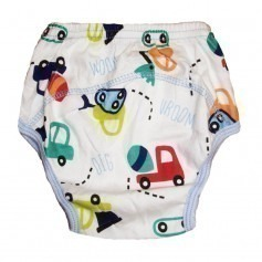 Culotte d'apprentissage Vroom
