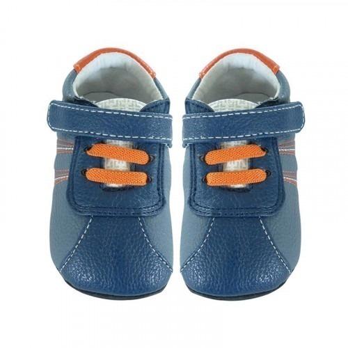 Chaussures cuir souple J&L Kayden