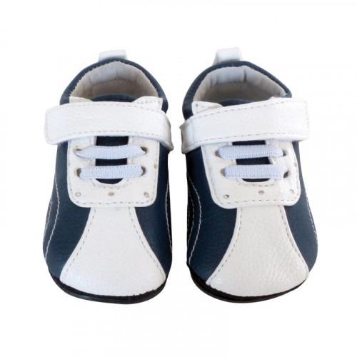 Chaussures cuir souple J&L Courtney