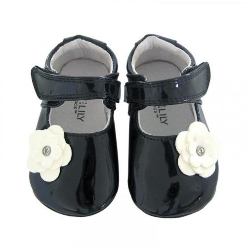 Chaussures cuir souple J&L Skyler