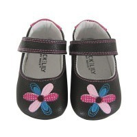 Chaussures cuir souple Jack & lily Faith