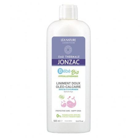 liniment eau thermale Jonzac