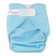 Mini sunny pocket Menthe (nouveau né)