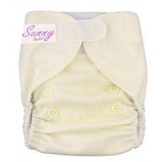 Mini sunny pocket vanille (nouveau né)