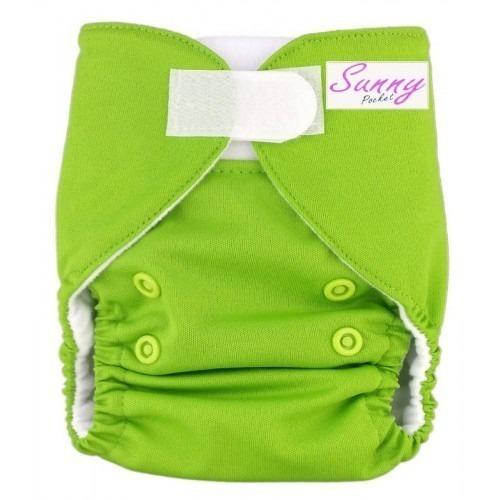 Mini sunny pocket 2 à 6kg (nouveau né)