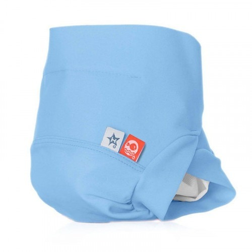 Maillot couche Hamac Bleu