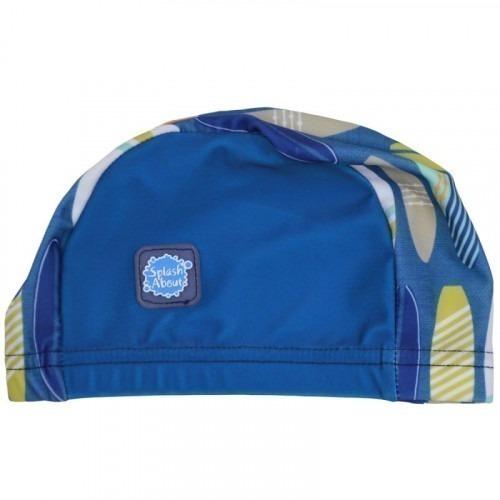 Bonnet anti UV surf