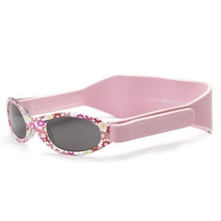"""Lunette de soleil """"Mes 1eres lunettes"""" fleur"""
