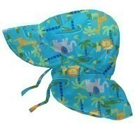 Chapeau Saharienne anti UV Jungle