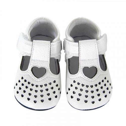 Chaussures cuir souple J&L Khloe