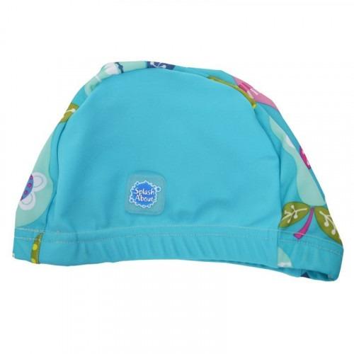 Bonnet anti UV tutti frutti