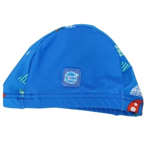 Bonnet anti UV bateau