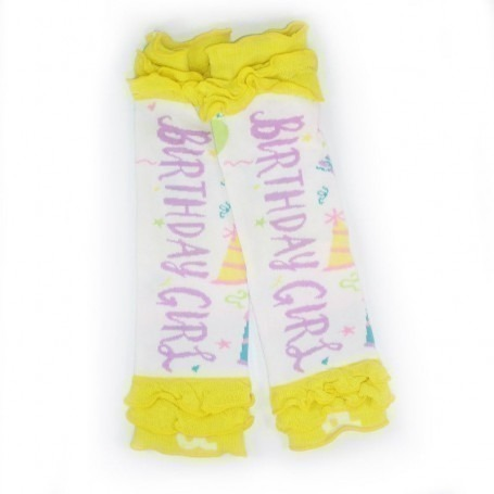 Jambières BabyLeggins birthday girl