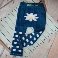Legging Blade & rose Daisy