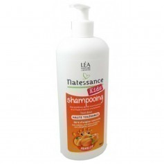 Shampoing Abricot Kids Natessance 500 ml