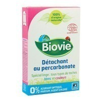 Detachant au percarbonate Biovie 350 gr