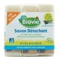 Lot de 3 savons détachants 75g