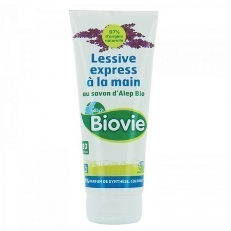 Lessive express main 200 ml