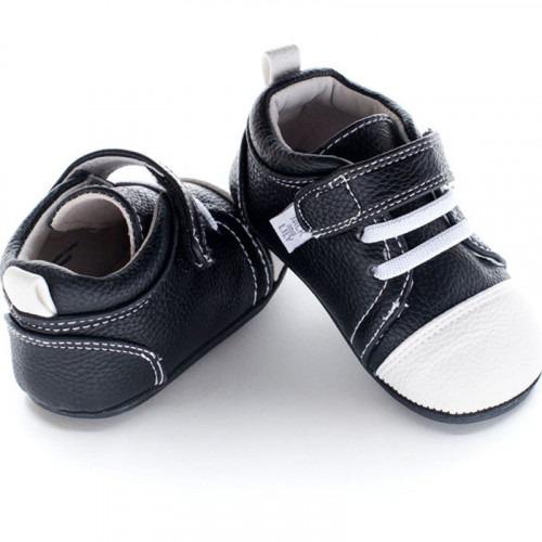 Chaussures cuir souple J&L Seby