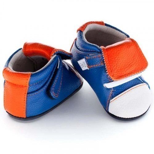 Chaussures cuir souple J&L timothy