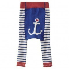 Leggin Piccalilly Ancre Marine