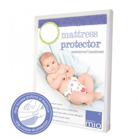 Protège matelas impermébale