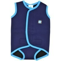 Baby wrap anti UV Navy