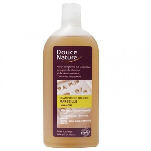 shampooing douche Marseille Douce Nature