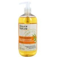 Shampooing douche fleur d'oranger bio de Méditerranée