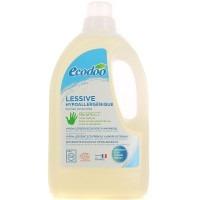 lessive hypoallergénique respect Ecodoo 1.5L