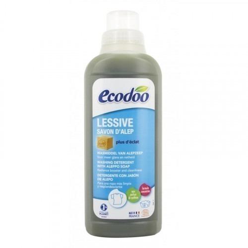 lessive savon d'alep Ecodoo 750 ml