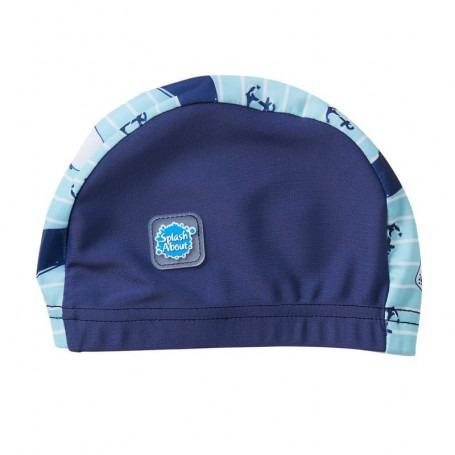 Bonnet anti UV Vintage