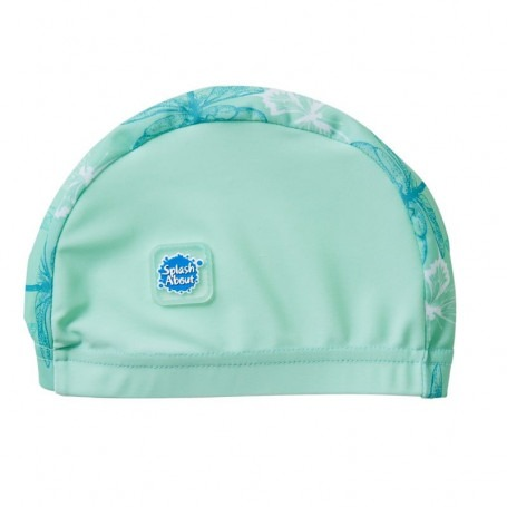 Bonnet anti UV Papillon