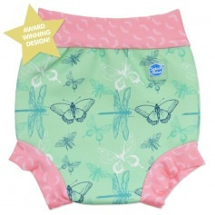 Maillot couche Splash About Papillon