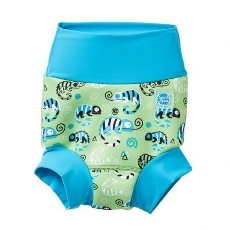 Maillot couche Splash About gecko