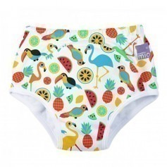 Culotte d'apprentissage Tropical
