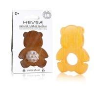 Anneau de dentition panda Hevea