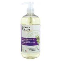 Shampooing douche relaxant huile d'olive et lavande