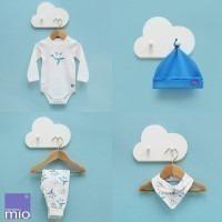 Kit naissance vêtement bambinomio 0/6 mois (avec bonnet inclus)