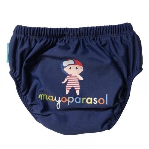 Maillot de bain Pirate anti fuite Mayoparasol