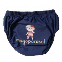 Maillot de bain Pirate anti fuite Mayoparasol