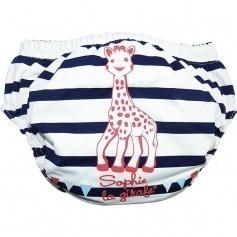 Maillot de bain Sophie la Girafe anti fuite Mayoparasol
