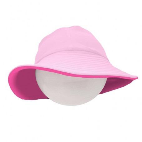Chapeau anti-UV Rosie mangue